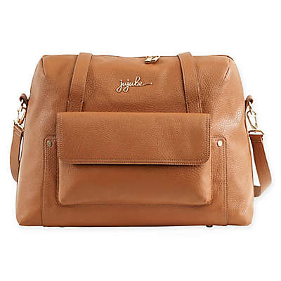 Ju-Ju-Be® Ever Collection Wherever Weekender Diaper Bag in Brulee