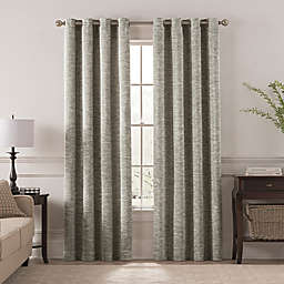 Chantal Grommet Room Darkening Window Curtain Panel