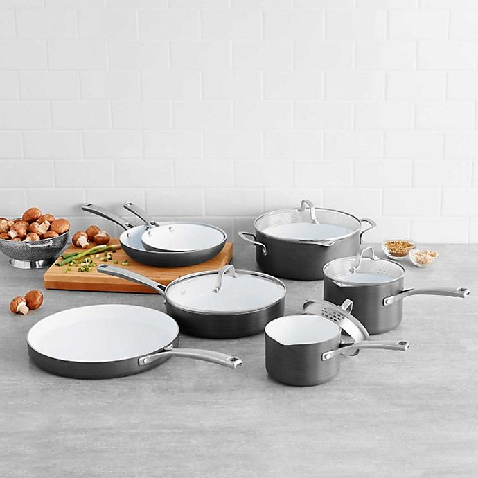 Alternate image 1 for Calphalon® Classic Ceramic Nonstick Cookware Collection