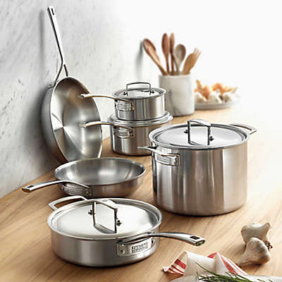 Zwilling J.A. Henckels Aurora Cookware Collection
