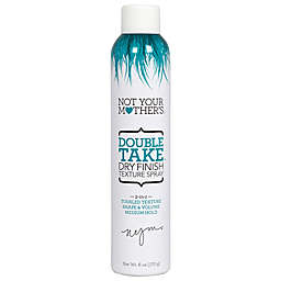 Not your Mother's® 6 fl. oz. Double Take Dry Finish Spray