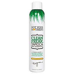 Not your Mother's® 7 oz. Clean Freak Tapioca Dry Shampoo