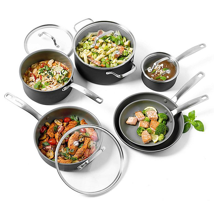 Alternate image 1 for GreenPan™ Chatham Cookware Collection
