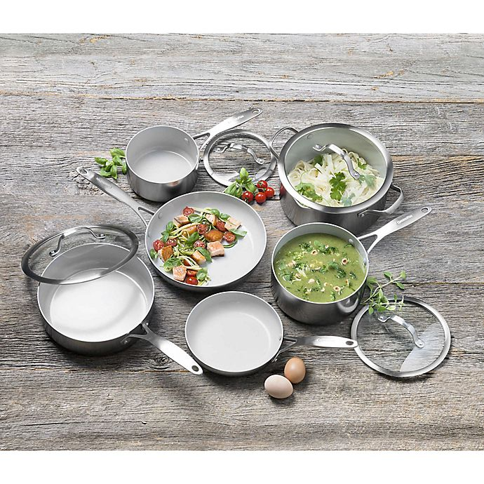 GreenPan™ Venice Pro Ceramic Nonstick Cookware Collection