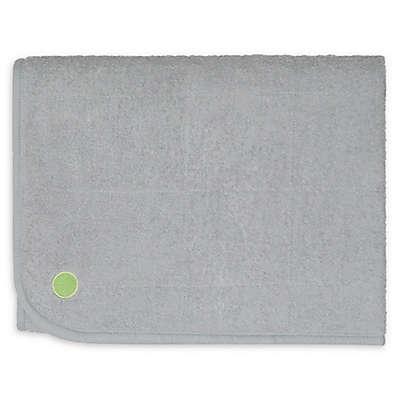 PeapodMats Waterproof Bedwetting/Incontinence Mattress Pad in Grey