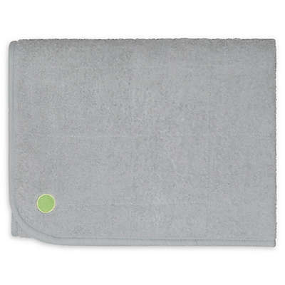 PeapodMats Medium/Small Mattress Protector in Grey