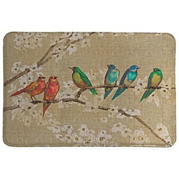 Laural Home® Birds and Blossoms 20\