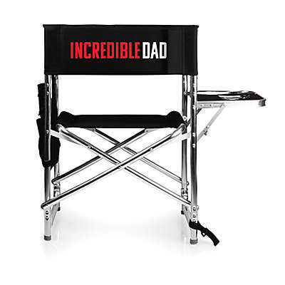 Picnic Time® Mr. Incredible Sports Chair