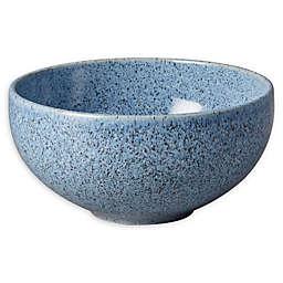 Denby Studio Blue Ramen Bowl in Flint