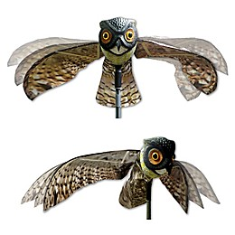 Bird-X™ Prowler Owl with Moving Wings