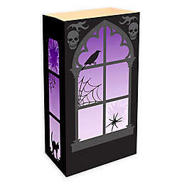 Haunted Lantern Luminaria Bags (Set of 24)
