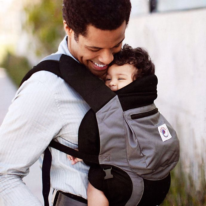 ergobaby performance carrier reviews