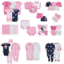 Gerber® Girl's Fox Style Collection