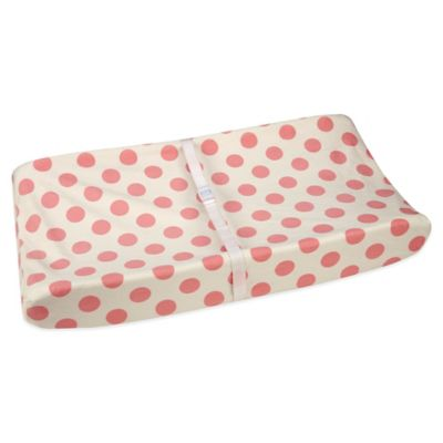 Carter S 174 Jungle Jill Contoured Changing Pad Cover