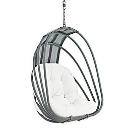 Modway Whisk Patio Swing Chair Without Stand