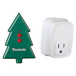 Treemote Remote Christmas Light Switch