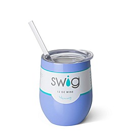 Swig™ Insulated Stemless Wine Tumbler