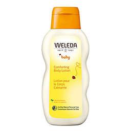 Weleda 6.8 fl. oz. Baby Comforting Body Lotion with Calendula