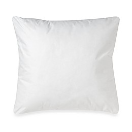 Make-Your-Own-Pillow Square Throw Pillow Insert