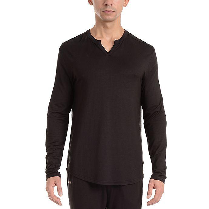 Alternate image 1 for Copper Fit® Essential Men's Sleep Shirt