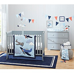 carter's® Take Flight Crib Bedding Collection