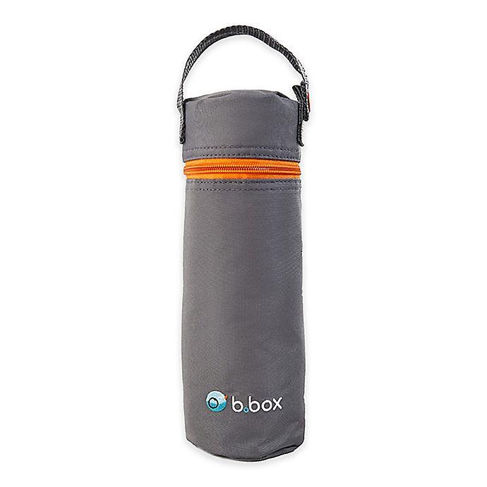 Alternate image 1 for b.box® Bottle Bag in Black