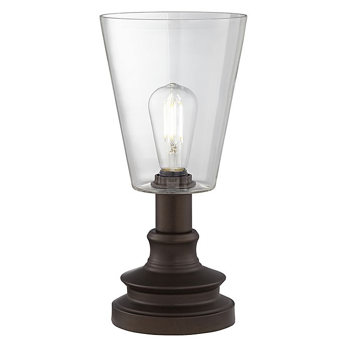 Pacific Coast Lighting Amp Trade Uplight Glass And Metal