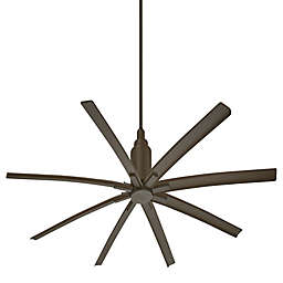Minka Aire Xtreme 56-Inch 1-Light Outdoor Ceiling Fan