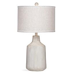Dalton Table Lamp in Cement