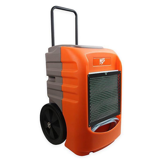 Alternate image 1 for MaxxAir 145-Pint Commercial Dehumidifier