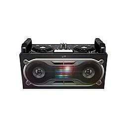 iLive BPM Wireless Bluetooth® DJ Sound System