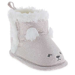 Capelli New York Critter Bootie in Light Pink