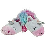 Sleepy Time Size 6-12M Unicorn Slipper