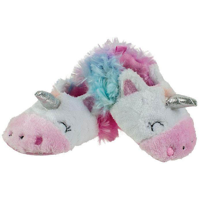 Alternate image 1 for Sleepy Time Unicorn Slipper