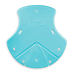 Puj® Soft Infant Bath Tub in Aqua