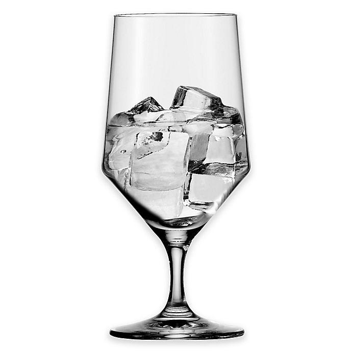 Alternate image 1 for Schott Zwiesel Tritan Pure Water Glasses (Set of 4)