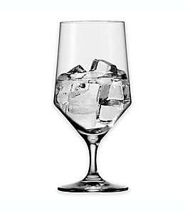 Schott Zwiesel Tritan Pure Copas para agua, Set de 4