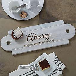 Classic Kitchen Walnut Serving Board