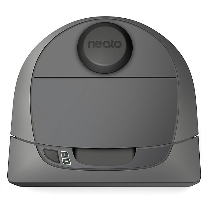Alternate image 1 for Neato Botvac D5™ Connected Robot Vacuum in Black