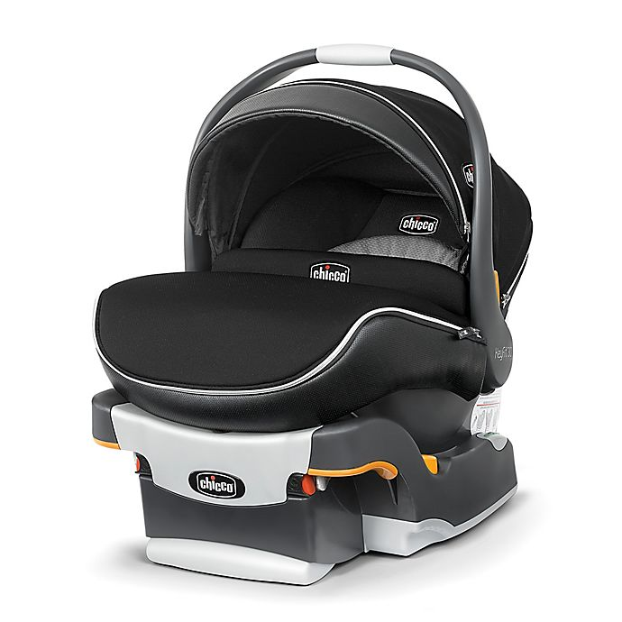 Alternate image 1 for Chicco® KeyFit® 30 Zip Air Infant Car Seat in Q Collection