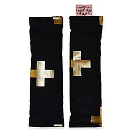 Bambella Designs Crosses Harness Cover
