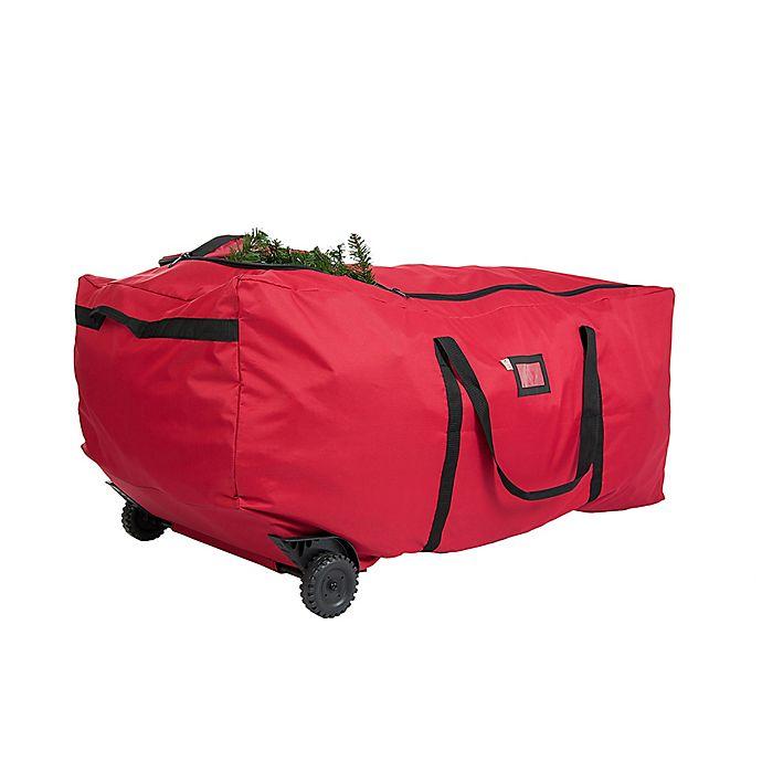 Alternate image 1 for TreeKeeper® Artificial Tree Storage EZ Roller Duffle Bag
