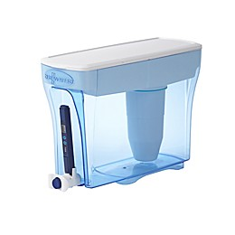 ZeroWater® 30-Cup Ready-Pour™ Dispenser