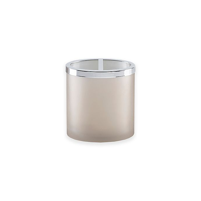 Alternate image 1 for Broiney Toothbrush Holder in Taupe