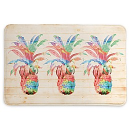 Laural Home® Colorful Pineapples 20\