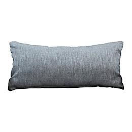 The 1st Chair™ Oblong Throw Pillow in Greyhound Grey