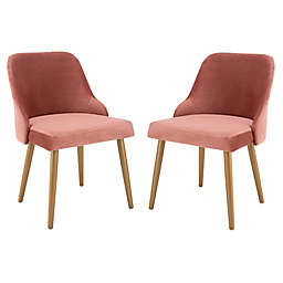 Safavieh Lulu Dining Chairs