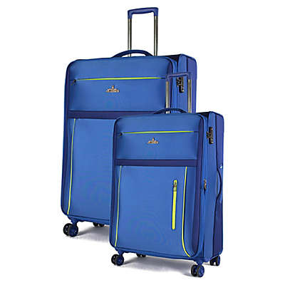 American Green Travel Soteria Spinner Luggage
