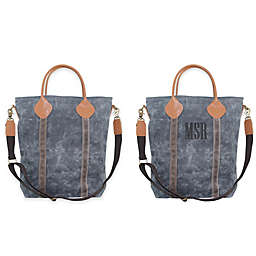 CB Station Waxed Canvas Flight Travel Bag Collection