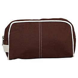 CB Station Dopp Kitt in Brown